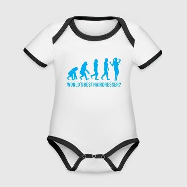 suchbegriff 39 friseur 39 babykleidung online bestellen spreadshirt. Black Bedroom Furniture Sets. Home Design Ideas