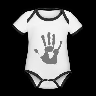 Suchbegriff: \'Handabdruck\' Baby Bodys online bestellen | Spreadshirt