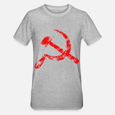 Sickle sickle - Unisex Polycotton T-Shirt
