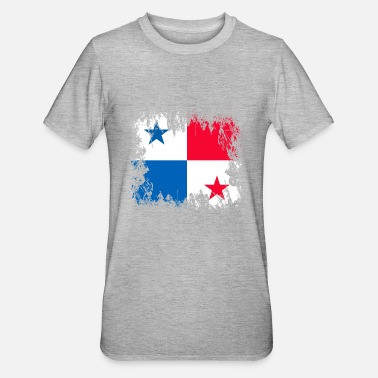 Central America Panama - central america - Unisex Polycotton T-Shirt