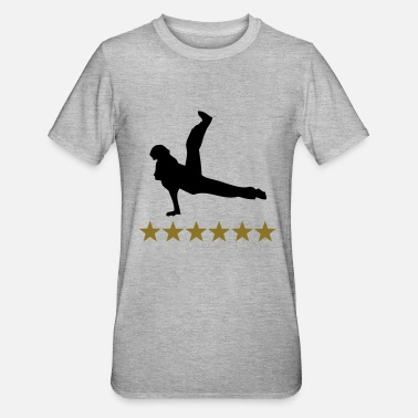 Breakdance breakdance - T-shirt polycoton Unisexe