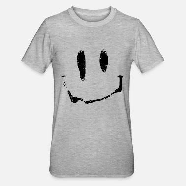 Acid - Unisex Polycotton T-Shirt