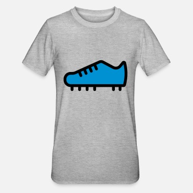 Football Boots football boot - Unisex Polycotton T-Shirt