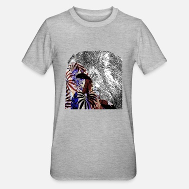Halbwertszeit Savanna Girl - Unisex Polycotton T-Shirt