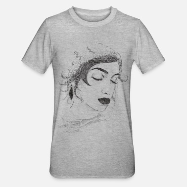 Dream Woman dream - woman - Unisex Polycotton T-Shirt