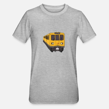 Subway Subway - Unisex Polycotton T-Shirt