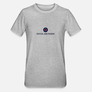 Royal Air Force Royal Air Force subdued - Unisex Polycotton T-Shirt