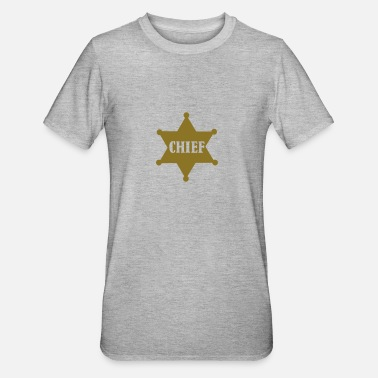 Chief Chief - Unisex Polycotton T-Shirt