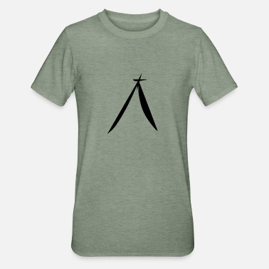 Summit envy - Unisex Polycotton T-Shirt