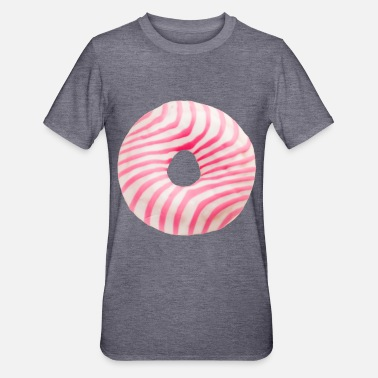 Confiserie The Mighty Donut - Unisex Polycotton T-Shirt