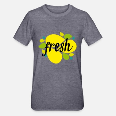 fresh - Unisex Polycotton T-Shirt
