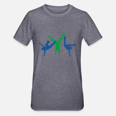 Streetdance streetdance - Unisex Polycotton T-Shirt