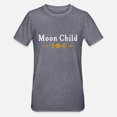 Childish Gambino Moon Child - Unisex Polycotton T-Shirt