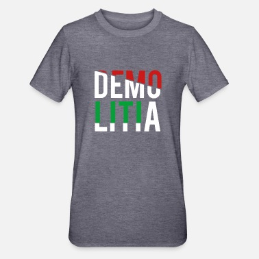 Ranch Demolitia Ranch - Unisex polycotton T-shirt