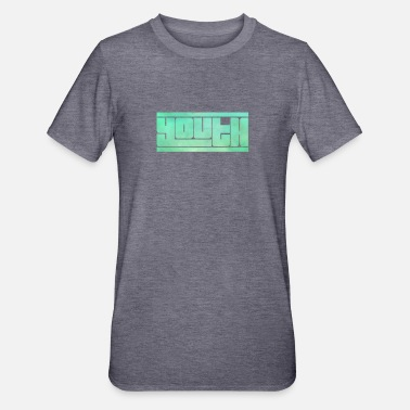 Youth Youth youth youth - Unisex Polycotton T-Shirt