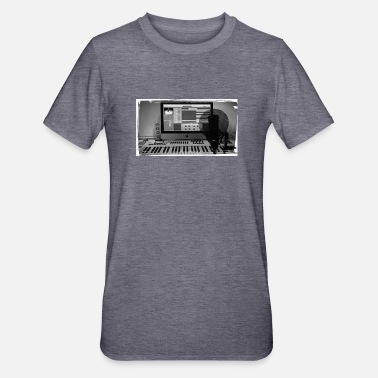 Songwriter Songwriter - Polycotton-T-shirt unisex