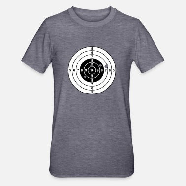 Form aiming - Unisex polycotton T-shirt