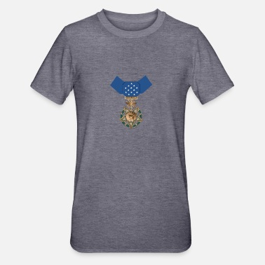 Medal Of Honor Medal of Honor - Unisex Polycotton T-shirt