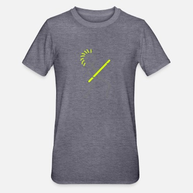 Guitar Player guitar player - Unisex Polycotton T-shirt
