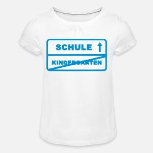 kindergarten schule von deichkinder spreadshirt. Black Bedroom Furniture Sets. Home Design Ideas