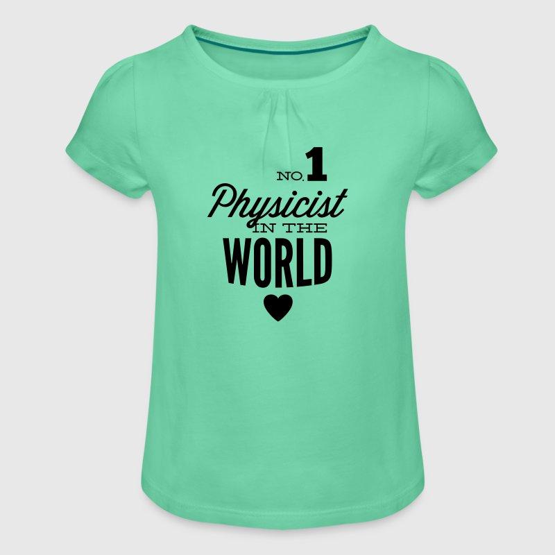 Bester Physiker der Welt von lovetee   Spreadshirt