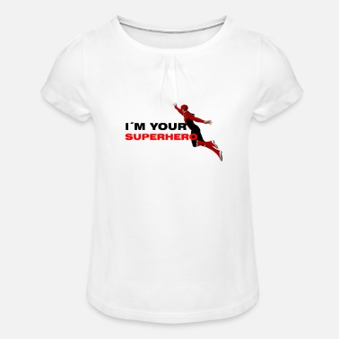 Bestill Superhelter T skjorter på nett | Spreadshirt