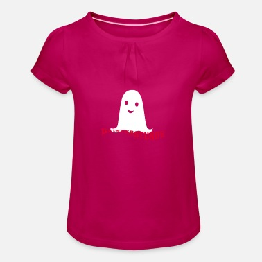Witching Hour witching hour - Girls' Ruffle T-Shirt