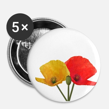 Poppy Poppy - Buttons small 25 mm