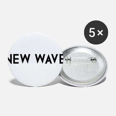 New Wave NEW WAVE - Buttons klein