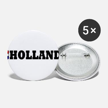 Holland Holland - Buttons klein