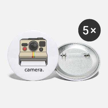 Polaroid Polaroid camera - Small Buttons