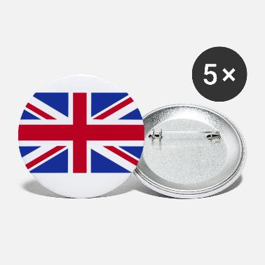 Uk UK - Small Buttons