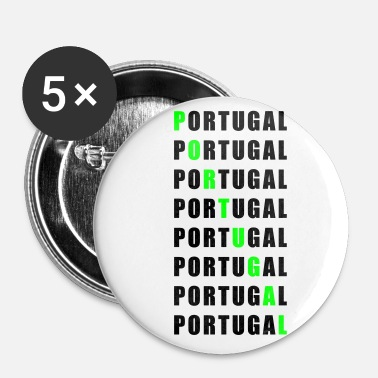 Portugal Portugal - Badge petit 25 mm