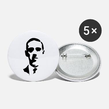 Hp HP Lovecraft - Small Buttons