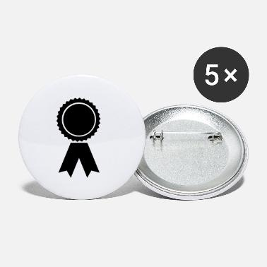 Award Award - Small Buttons