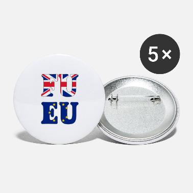 Eu Fu Eu - Small Buttons