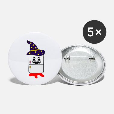 Humor Witches humor - Small Buttons