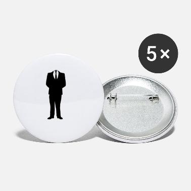 Suit suit - Small Buttons