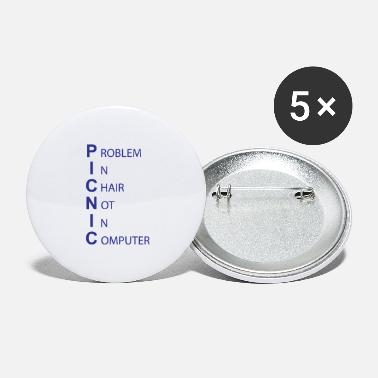 Picnic PICNIC - Small Buttons