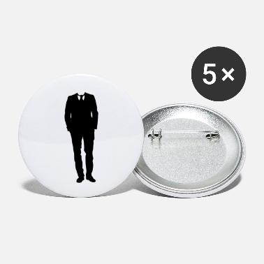 Costume Homme homme costume 1612 - Petits badges
