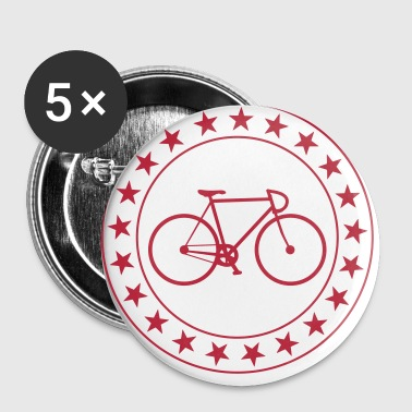 Cycling - Buttons small 25 mm