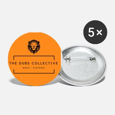 Collections The Dubs Collective - Small Buttons