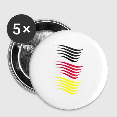World Champion World Champion - Buttons small 25 mm