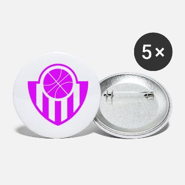 Amature Athlete football - Small Buttons