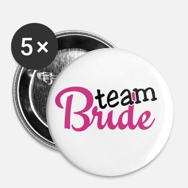 Team Bride team bride 2c - Spilla piccola 25 mm