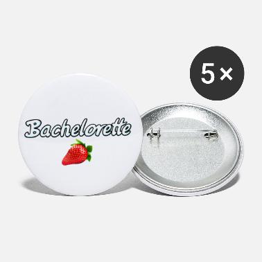 Bachelorette - Small Buttons