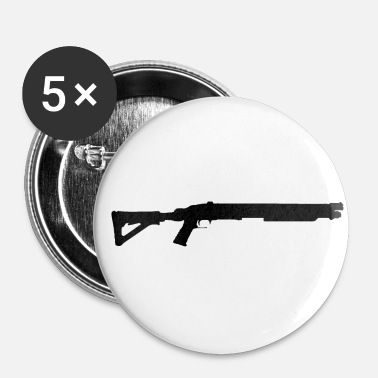 Armes Armes - Badge petit 25 mm