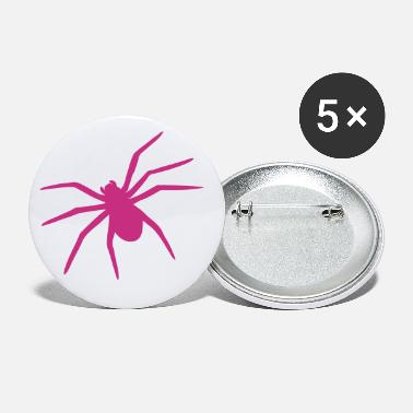Sumu Lee Spider - Small Buttons