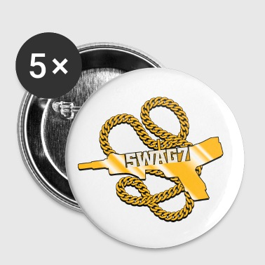 SWAG7 CS:GO - Badge petit 25 mm