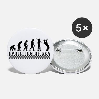 Ska Punk ska - Small Buttons